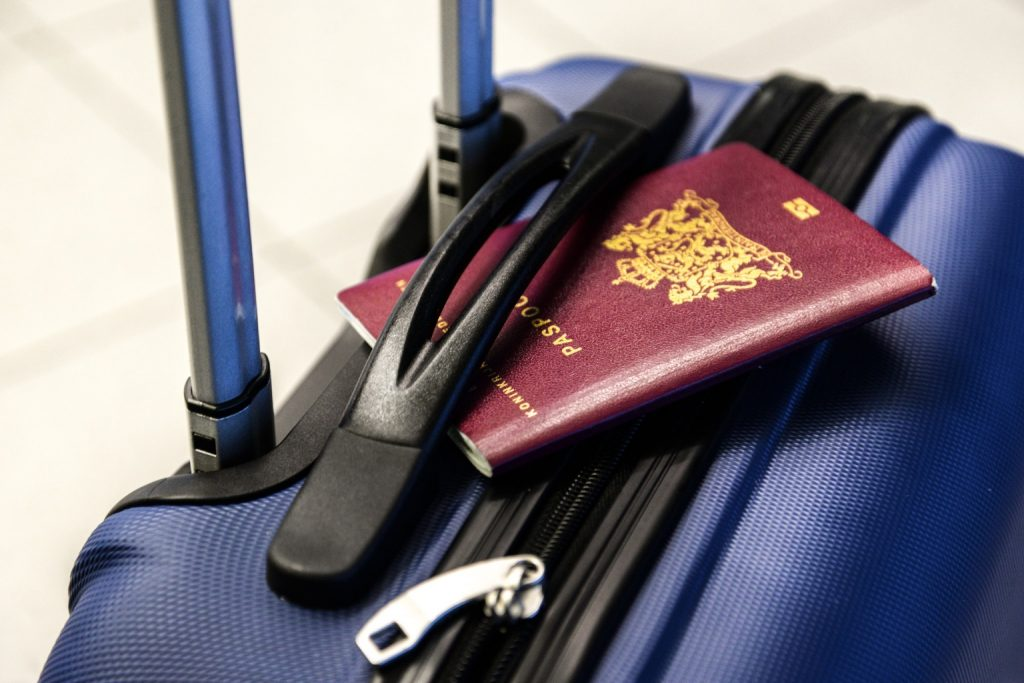 Travel for IVF during COVID